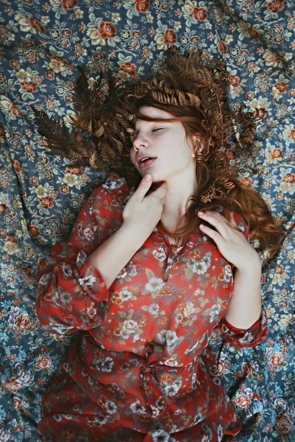 Atomic Occasions by Jessica Tremp #photography #portrait