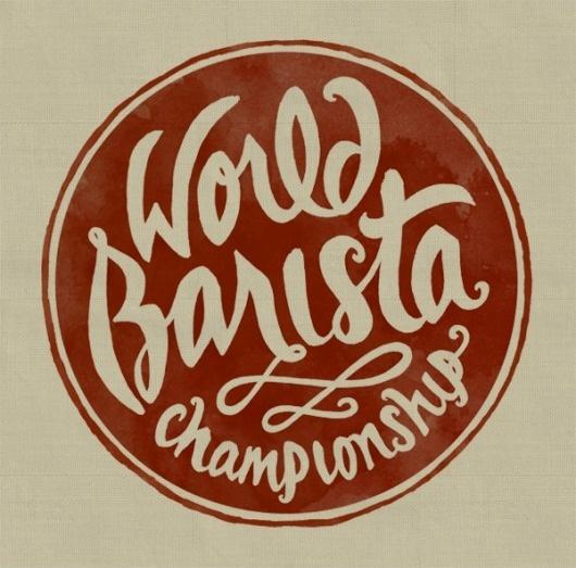 CUSTOM LETTERS, BEST OF 2010 DAY 2 — LetterCult #type #lettering #logo