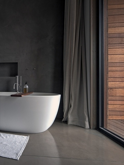 CJWHO ™ (Riverhouse Bath) #bath #design #interiors #photography #architecture #luxury