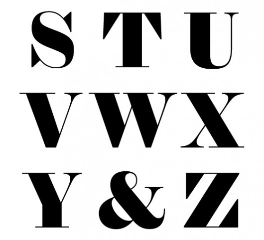 Sybarite v2 on Typography Served #fonts #typography