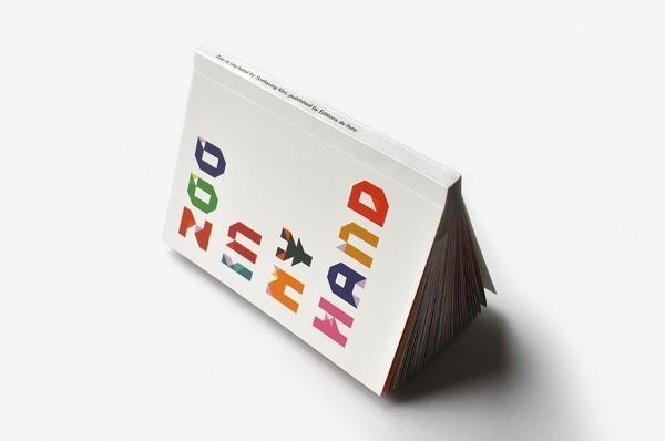 Tumblr #papercraft #print #design #book