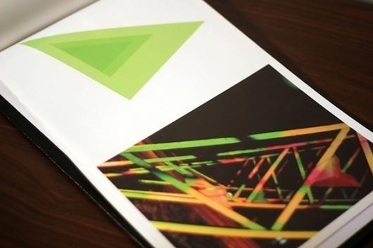 Libro Experimental on the Behance Network #morphology #photography #experimental #book