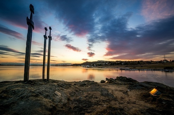 Landscape Photography by Richard Larssen #photography #landscape