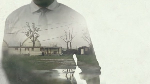 True Detective Main Title Sequence3 #layers #effects #overlays #detective #film #true