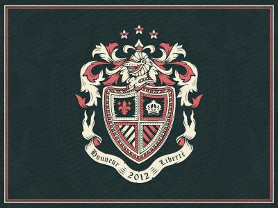 Classic Crest #classic #crest
