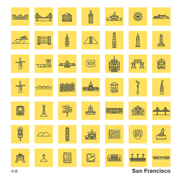 Best Icons Symbols Pictograms Chris Rooney Images On Designspiration