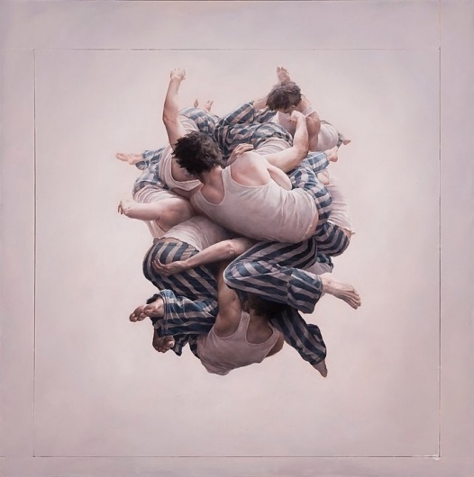 Creator Wave Vol 11: Jeremy Geddes « Sound Colour Vibration (Music | Art | Film) #painting