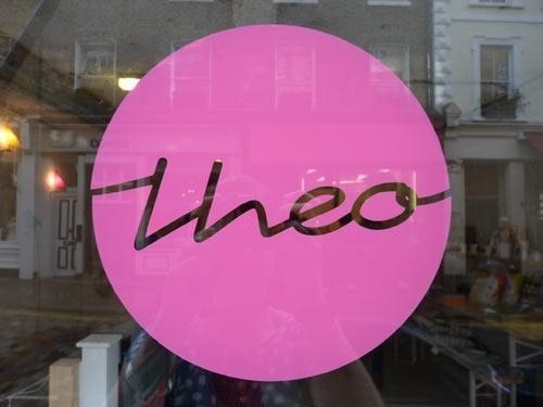 pink #pink #logo #identity #type #typography