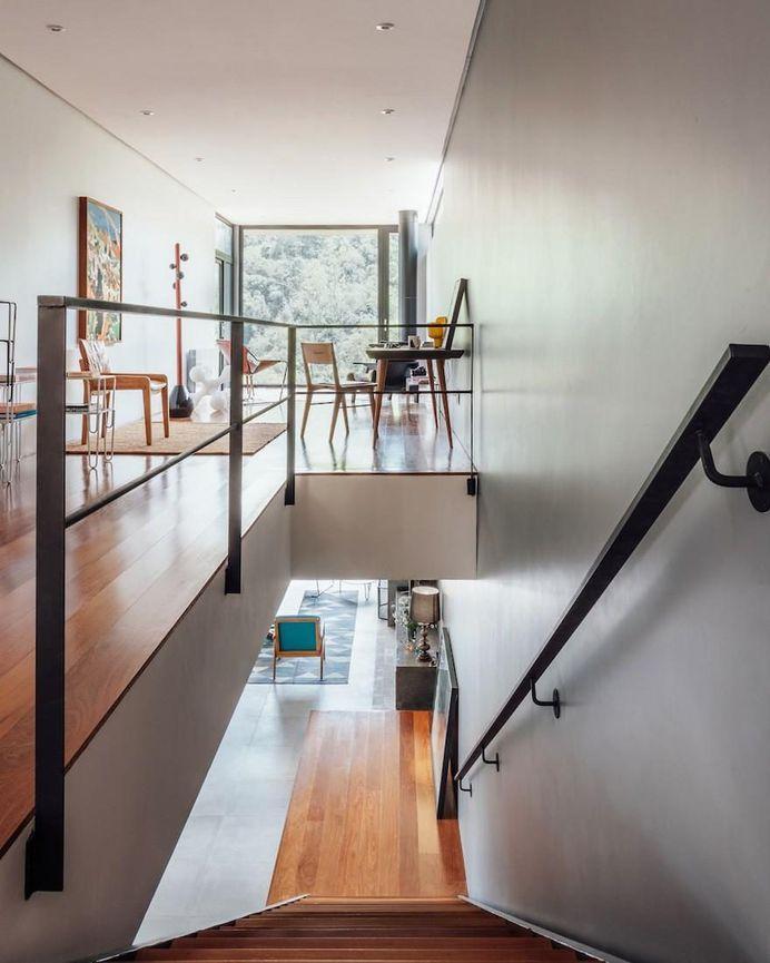 Pereira Narvaes House by SUCRA Arquitetura + Design 8
