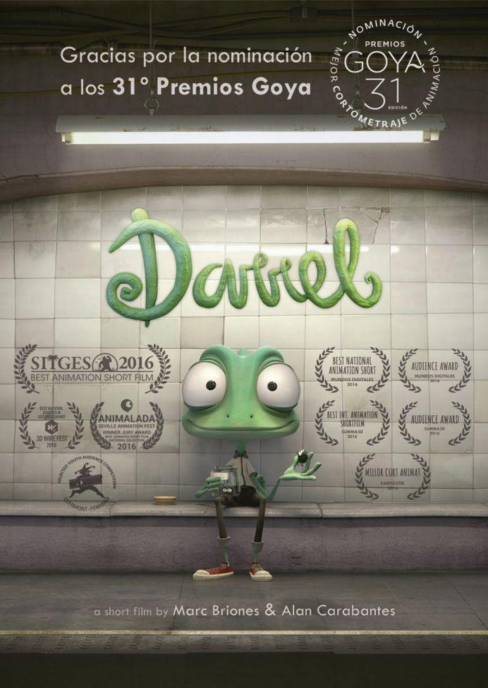 DARREL SHORT FILMS