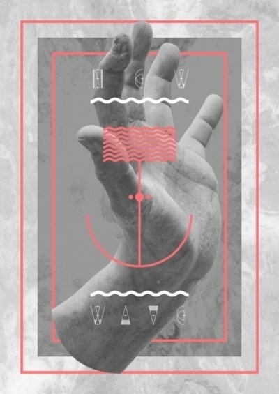 Graphic Porn #geometry #design #graphic #shapes #illustration #hand #framed