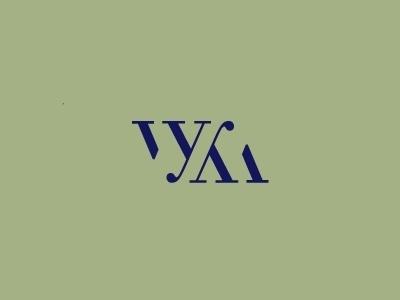 Dribbble - ligature by Martyna Wedzicka #wedzicka #ligature #typography