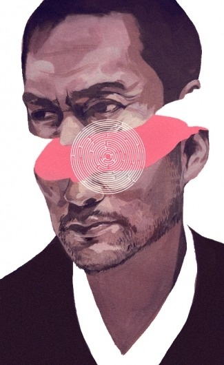 Works on the Behance Network #maze #design #sachin #graphic #illustration #teng