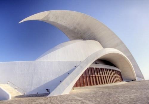 extranoise 500x349 #santiago #calatrava