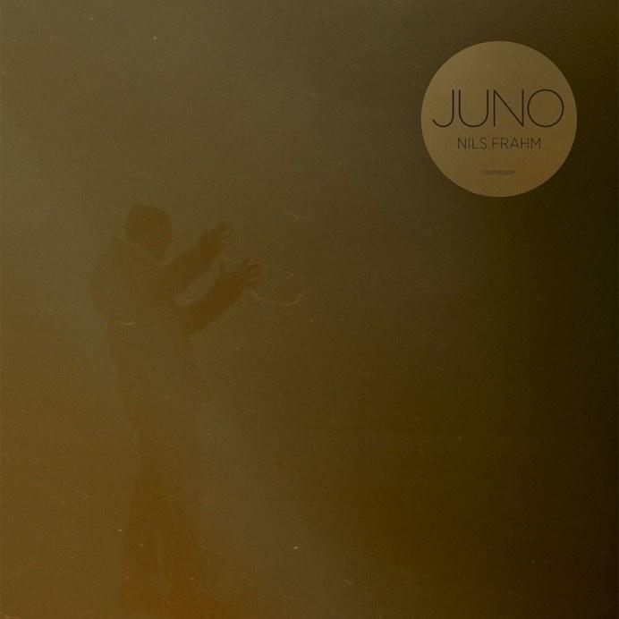 Nils Frahm - Juno #cover #album #art