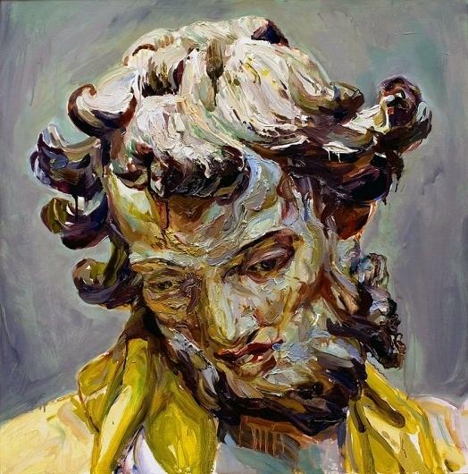 Mucksnipes : aaronsmithart #painting #oil