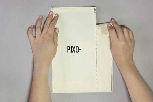 + SAY WHAT STUDIO - PIXO- + #fanzine #magazine