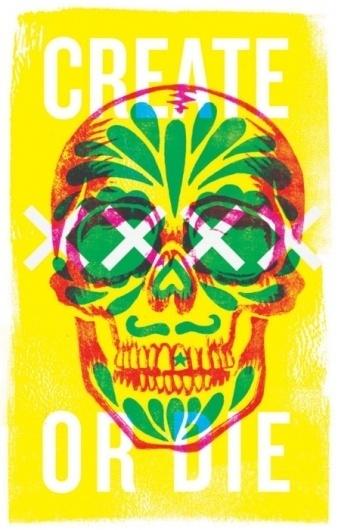 supersonic electronic / art - Ryan Frease. #illustration #design #art #skull