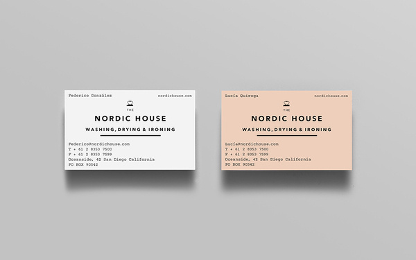 Anagrama | Nordic House #cards #anagrama #business