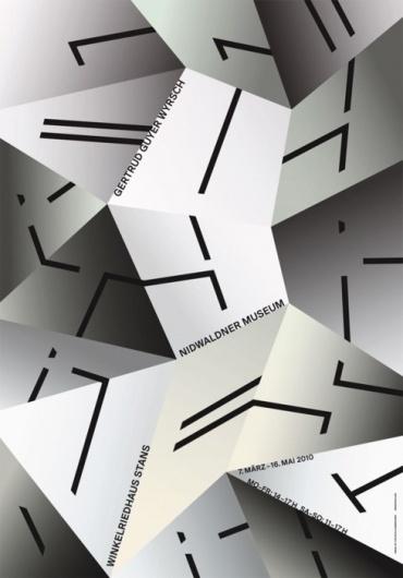↪ #type #poster #typography