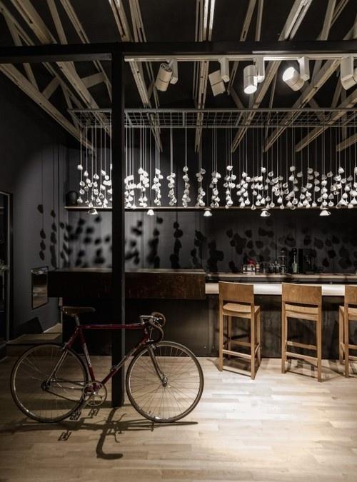 CJWHO ™ (Origo Coffee Shop / Lama Arhitectura) #shop #design #interiors #romania #bucharest #photography #architecture #coffee
