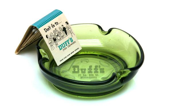 duffy's #vintage