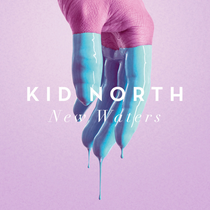 "Kid North ""New Waters"""