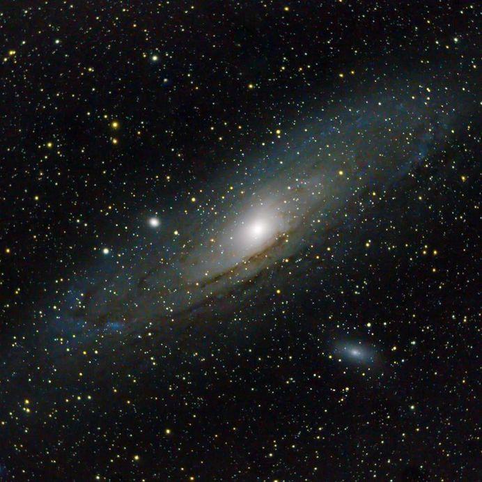 #ig_astrophotography: Deep-Sky Photography by Cristian Cestaro