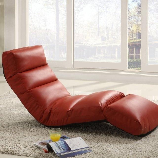 Gamer Floor Lounge Chair #tech #flow #gadget #gift #ideas #cool