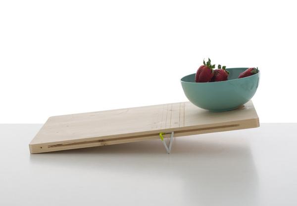 Balanced by Pierre-Francois Dubois #modern #design #minimalism #minimal #leibal #minimalist