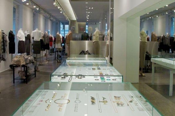 Colette #retail #paris #colette #shop #space #store #concept #hipshops