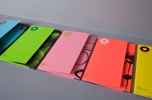 Looks like good Graphic Design by Daniel Freytag #design #graphic #book