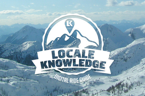 Project: Corporate IdentityClient: Locale Knowledge (DRG)Country: USAYear: 2012 #logo