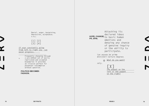 convoy #print #typography