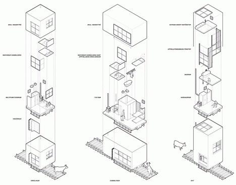 Dezeen » Blog Archive » A Rolling Masterplan by Jagnefalt Milton