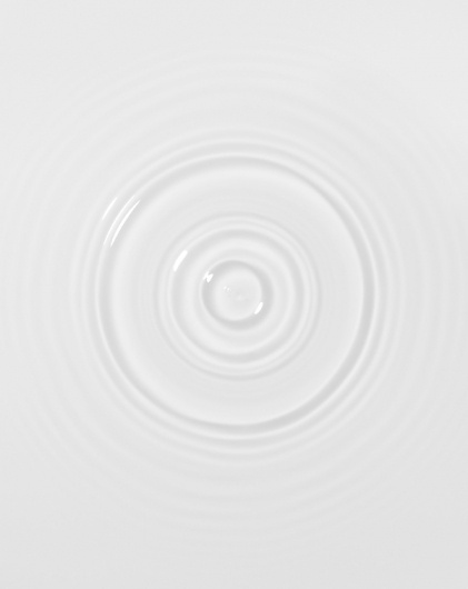 Fragrance and Champagne on the Behance Network #white #water