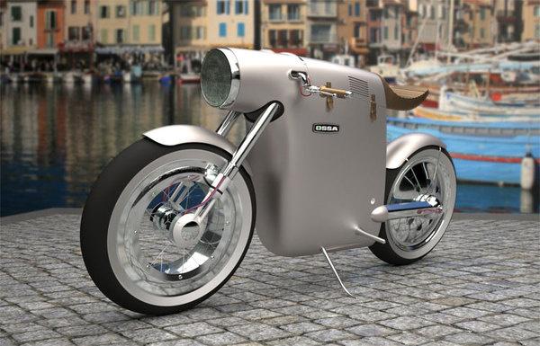 Monocasco #ossa #concept #bike