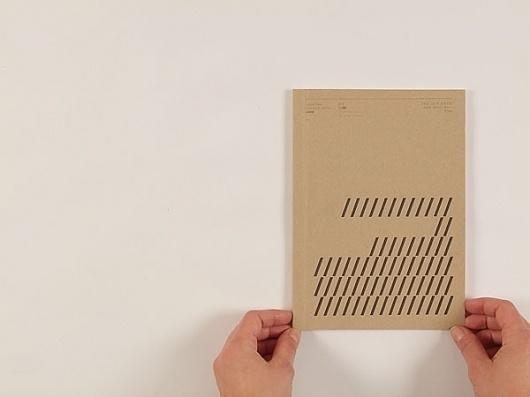 The Boring Book of Routine : Sonsoles : Portfolios : Domestika #cover #book