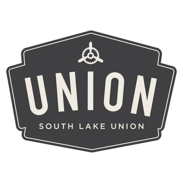 Union Apartments #apartments #seattle #white #union #black #lake #logo