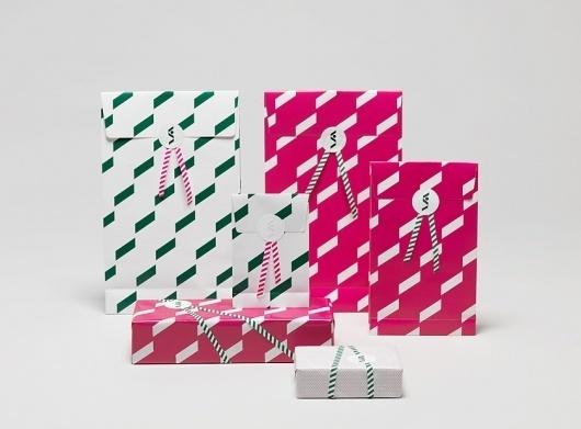 Kokoro & Moi | Stockmann #packaging #direction #art