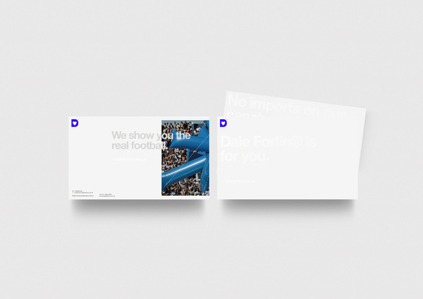 D® #diseo #white #branding #argentina #stationery #design #color #minimalism #black #pure #corporate #brand #identity #buenos #and #logo #helvetica #aires