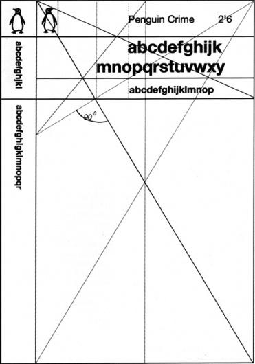 iainclaridge.net #penguin #layout #grpahic #book