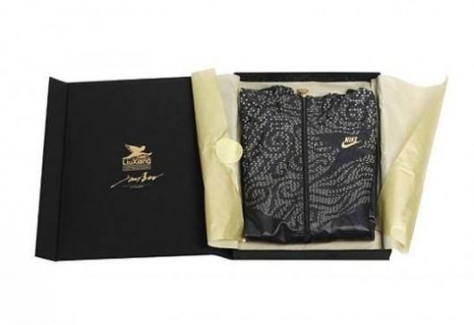 Nike Windrunner Liu Xiang Box Set #packaging