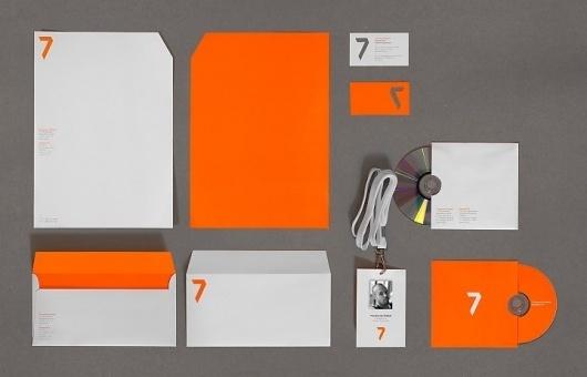 gregbarth.tv #branding #stationery