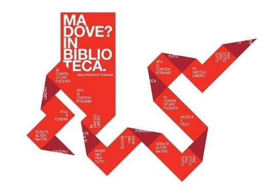 Regione Toscana #exhibition #print #identity #branding