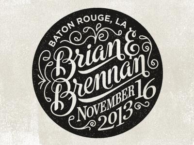 Brian_brennan #lettering #typography