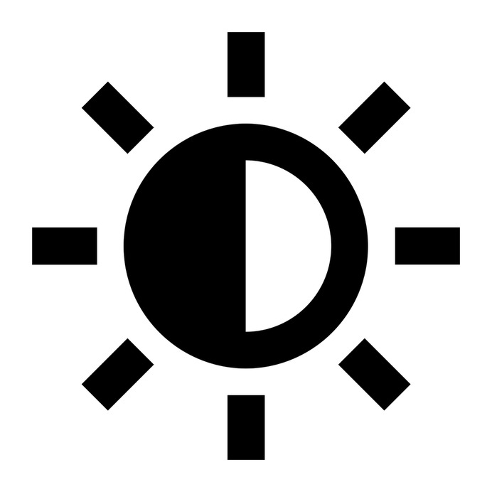 See more icon inspiration related to sun, brightness, light, weather, star, illumination and interface on Flaticon.