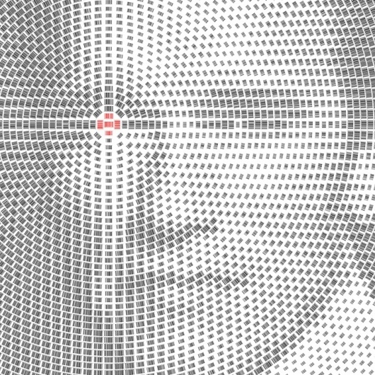 Scannable Barcode Portraits of Celebrities - My Modern Metropolis #barcode #schwarzenegger #art #arnold