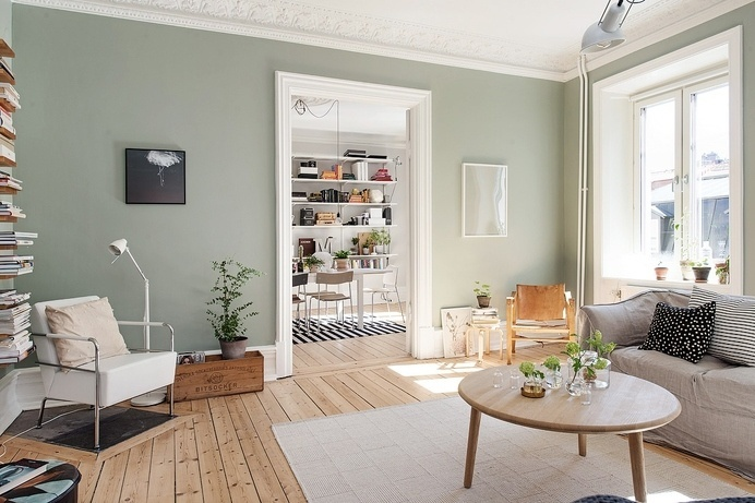 Living room #interior #design #house #home