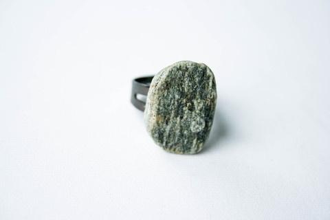 "DÄ""śī #zealand #raw #rock #pulse #design #jewelry #parallel #ring #new"